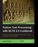 Python Text Processing