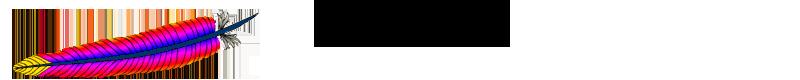 HTTPD logo