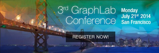 3rd graphlab conference