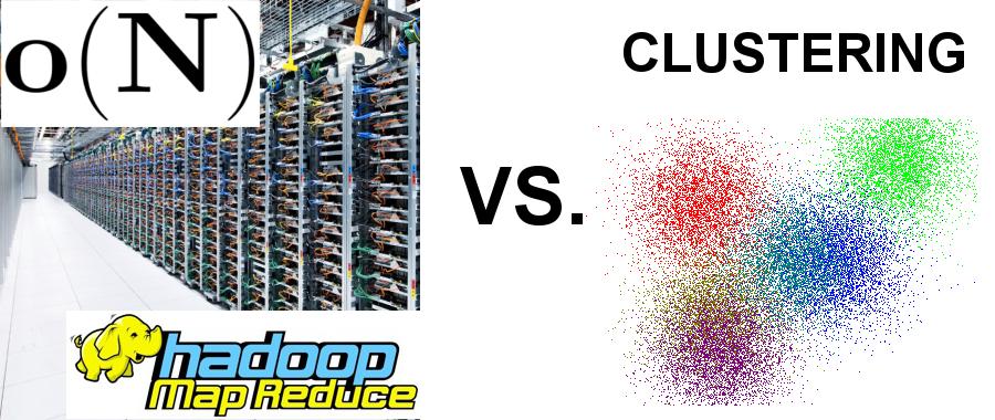 mapreduce clustering