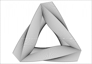 spiral-triangle