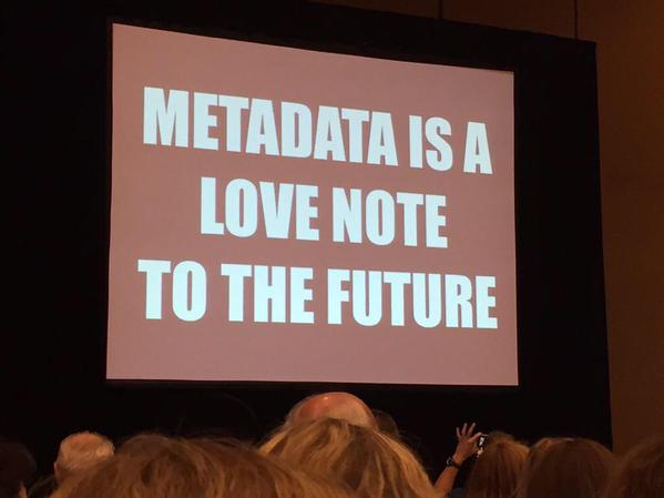 metadata-is