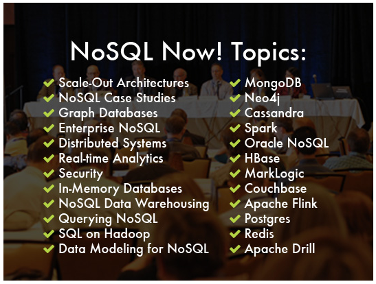 NoSQL « Another Word For It