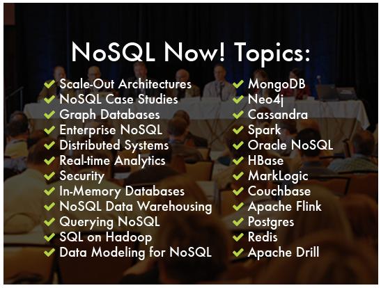 nosql-2015