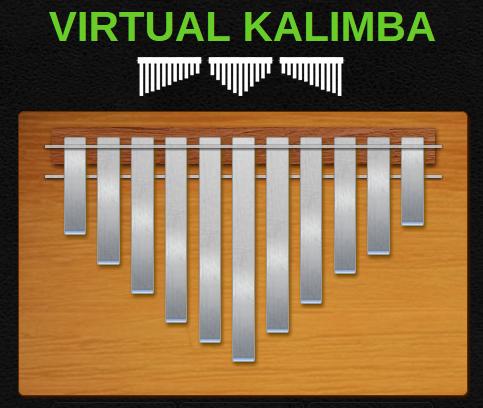 virtual-kalimba