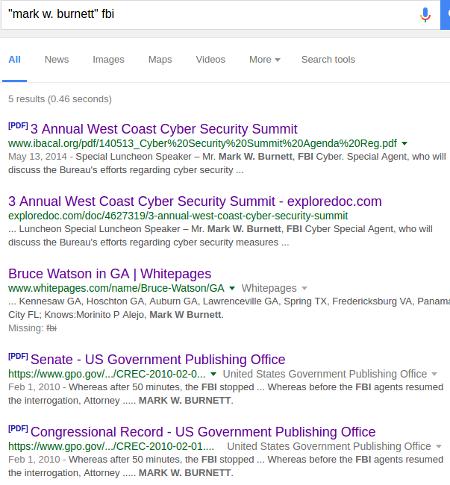 burnett-google