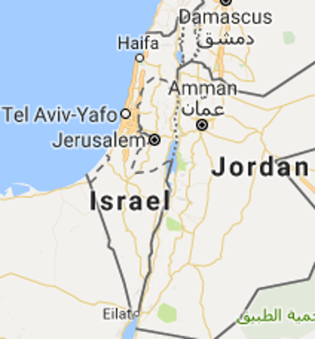 Mapping another word for it google maps 10 01 2014 israel 460 fandeluxe Choice Image