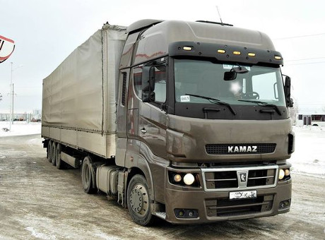 russian-truck-460